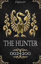 The Hunter by 2Xplus3Y