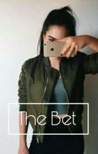 The Bet (Kian Lawley Fanfiction) by Samanthachocola