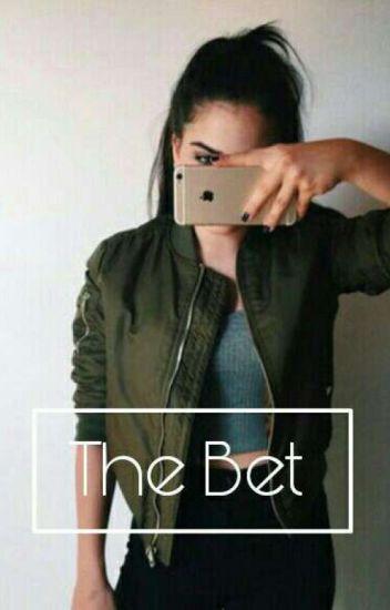 The Bet (Kian Lawley Fanfiction)