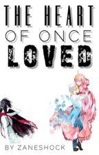 The Heart of Once Loved Finn x Princess Bubblegum by zaneshock