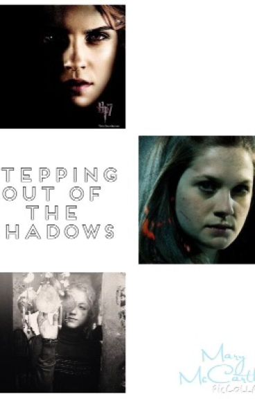 Stepping out of the shadows (#Wattys2016)