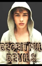Deceitful Devils by lit_all_mr_aw_sum