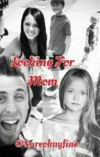 Looking For Mom by sureokayfine