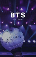 BTS imagine/smuts (Request Closed) by ArianaAmelia