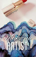 Make-up Artist [muke] by HaroldIsMyAngel