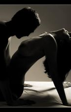 Erotyczne pragnienia by AlaKomar