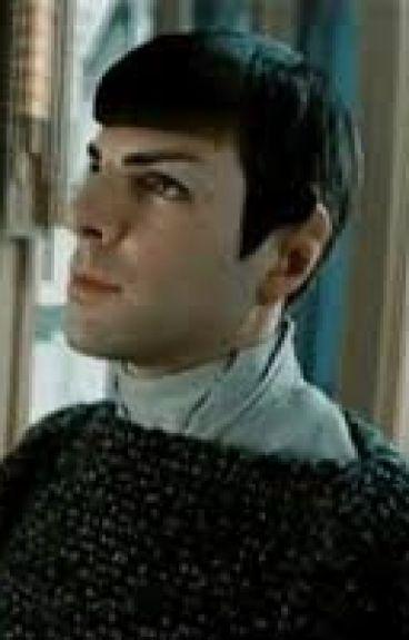 Tumbling Walls (A Spock love story)