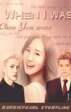 When I Was When U Were by inner_circle97