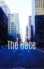 The Race||hs by hazzasminex
