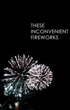 This Inconvenient Fireworks by InesSoler