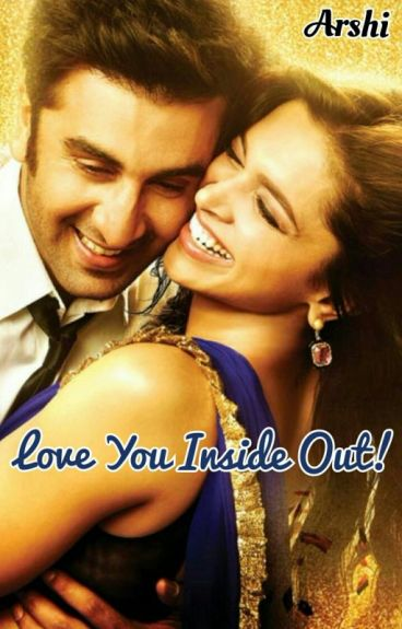Love you inside out!