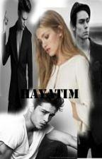 HAYATIM by aleynaoruc35