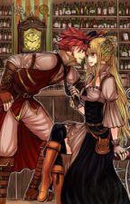 A Pirates love by WinterDragonslayer44
