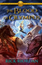 Blood of Olympus: The Epilogues by booky_wookiee