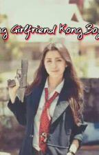Ang Girlfriend Kong Boyish (ON-going) by johnmrsolemn