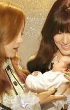 [TWOSHOT] LOST IN LOVE l Taeny, S7 by JMY_Young