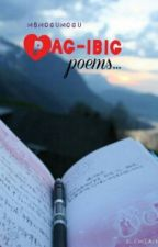 Pag-ibig poems by Eunicque