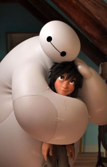 Big Hero 6 - Hiro x Reader Oneshots