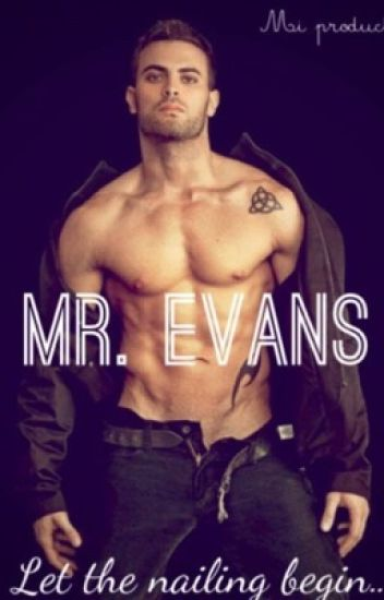 Mr. Evans