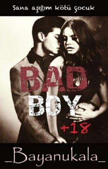 Bad Boy (+18)