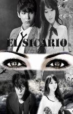 El Sicario (Vixx Leo) by Cryspoo