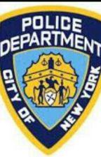 Policía De NY by carlabm3