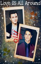 Love is All Around by KlainerButt3rfly