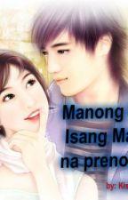 Manong Driver, Isang Malakas na Preno Pls!!! (ONE SHOT) by AqCKisses