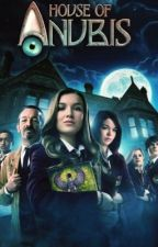 My brothers friend (House of Anubis&Jerome Fanfic) by EulieLoves1D