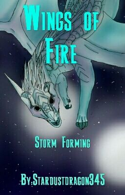 Wings Of Fire Storm Forming Fanfiction Ciel