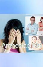 Amnesiac Kid by emmasmith5703
