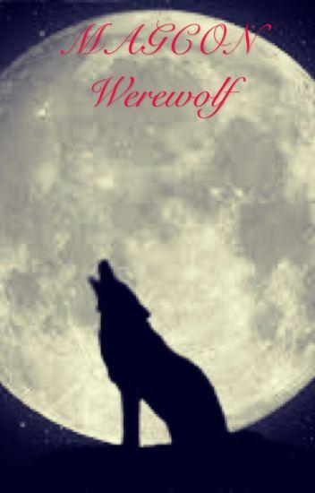 MAGCON werewolf