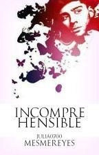 Incomprehensible [Zayn] (russian translation) by Julia0700