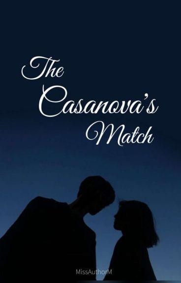 MR. CASANOVA MEETS MISS DEADMA(ALDUB)
