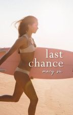 Last Chance  by aerialists