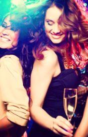 Clubbing by AlizeVignon