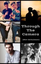 Through The Camera (Nev Schulman) by kiddieharriers