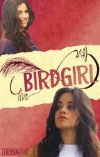 Birdgirl (camren) by torunafter