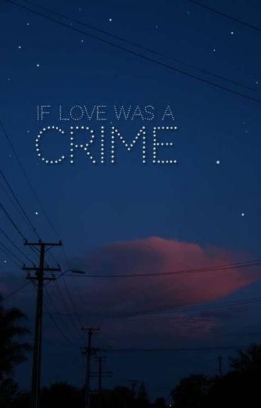 if love was a crime • zouis ✔