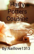 Harry Potters Cousine by Nandos_Freak