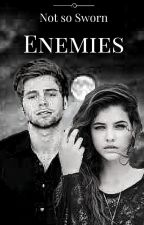 Not so Sworn Enemies | 5sos (Vampire/Werewolf) Book 2. by _lovelife1_