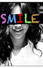 Smile by Tomorrow_Came32