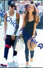 """""""El Chico Popular""""  © ( justin bieber y Ariana Grande) * Terminada* by litzi_canez"""