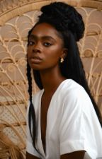 BLACK AMERICAN PRINCESS (BWWM INTERRACIAL) by xoxlaughinxox