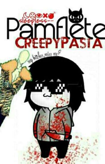 Pamflete Creepypasta