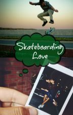 Skateboarding Love by SaucyOneCurious