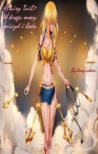 •Fairy Tail• W kręgu mocy gwiazd i lodu by Ivay-chan