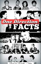 One Direction Facts by roberta_gandore