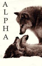 Alpha. by DianaSalvatoreW