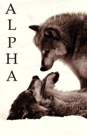 Alpha.